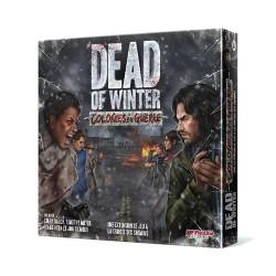 Dead of Winter : extension Colonies en guerre