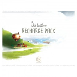 Charterstone : Recharge Pack
