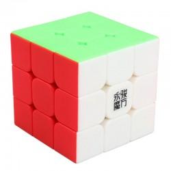Cube 3x3 Stickerless