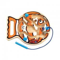 Jeu magnétique Avancez les poissons