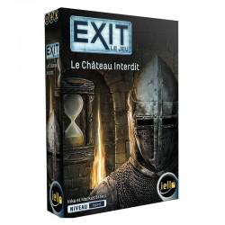 Exit 05 : Le Château interdit