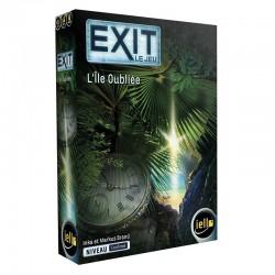 Exit 06 : L'île oubliée
