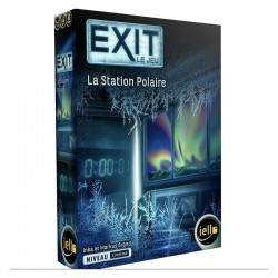 Exit 04 : La Station polaire