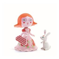 Arty Toys : Elodia & White