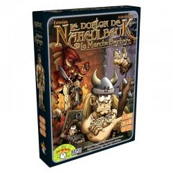 Le Donjon de Naheulbeuk : La Marche Barbare