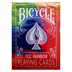 Bicycle : TCC Rainbow
