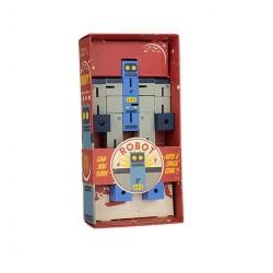 Puzzle Planet : Robot