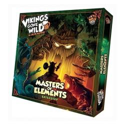 Vikings Gone Wild : Masters of Elements