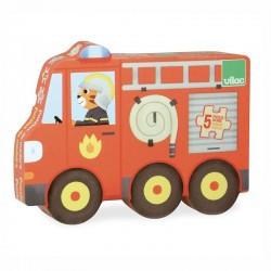 Puzzle des tout-petits transports