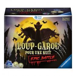 Loup-Garou pour une nuit Epic Battle