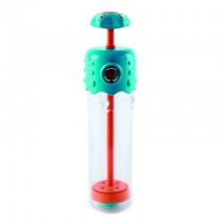 Multi spout sprayer