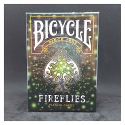 Bicycle : Fireflies