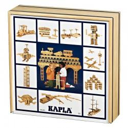 Boîte 100 Kapla