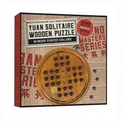 Yuan Solitaire