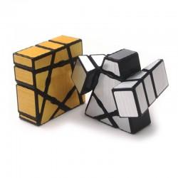 Floppy Ghost Cube