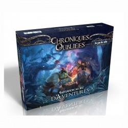 Chroniques Oubliées Fantasy : Initiation au jeu d'aventures