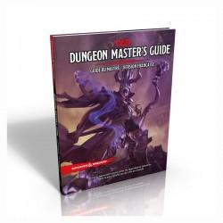 Dungeons & Dragons 5e : Manuel du Maître
