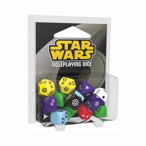 Star Wars : Aux Confins de l'Empire - Set de dés