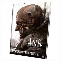INS/MV Génération Perdue