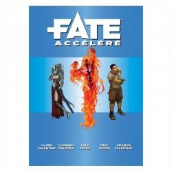 Fate version Accéléré