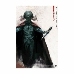 Appel de Cthulhu V7 : Le Manuel du Gardien