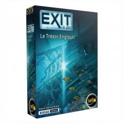 Exit 07 : Le Trésor Englouti