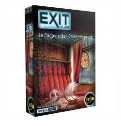 Exit 08 : Le Cadavre de l'Orient Express