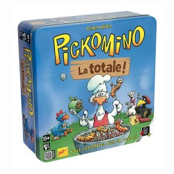 Pickomino : La Totale