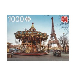 Manège Paris, France