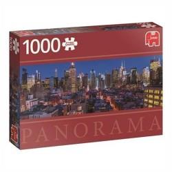 Panorama : New York Skyline