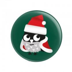 Chouette Père Noël