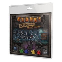 Clank ! Expeditions : L'or et la soie