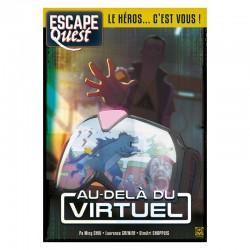 Escape Quest : Au dela du virtuel