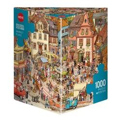 Puzzle Market Place (Gobel & Knorr)