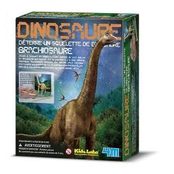Kidzlabs Dinosaur : Brachiosaurus
