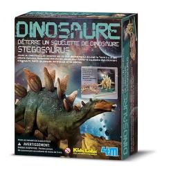 Kidzlabs Dinosaur : Stegosaurus