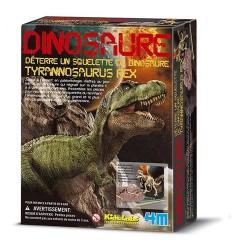 Kidzlabs Dinosaur : Tyrannosaurus Rex