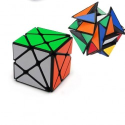 Cube 3x3 New Axis