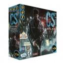 CS Files : Agents infiltrés