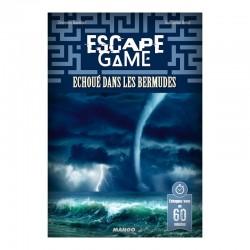 Escape Game : Echoué dans les Bermudes
