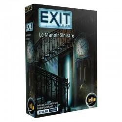 Exit 09 : Le Manoir Sinistre