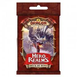 Hero Realms : Deck Boss - Dragon