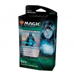 Magic the gathering : Deck Guerre des Planeswalkers