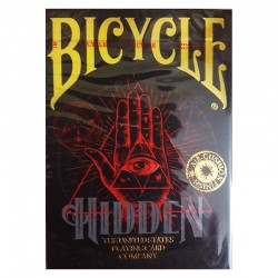 Bicycle : Hidden