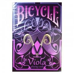 Bicycle : Viola