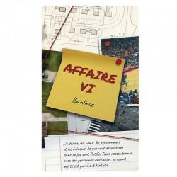 Detective : Affaire VI