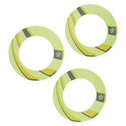 Terra Kids lot de frisbees