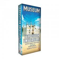 Museum : Exposition Universelle