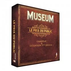 Museum : Le Prix du Public