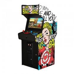 Arcade Mini Kiss Kiss Bang Bang
